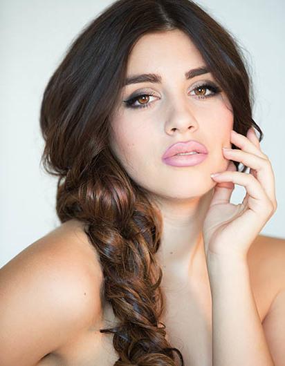 Dijana Cvijetic Miss Universe 2017: 29 member spectacular
