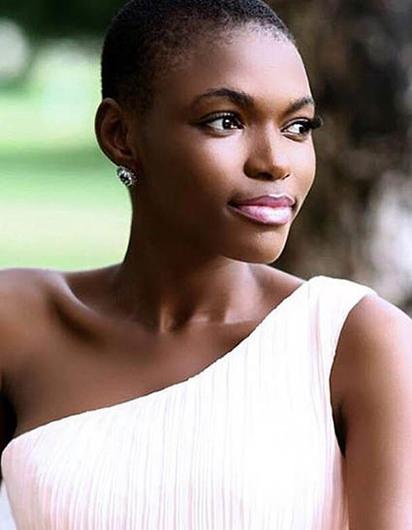 Hawa Kamara Miss Universe 2017: 29 member spectacular
