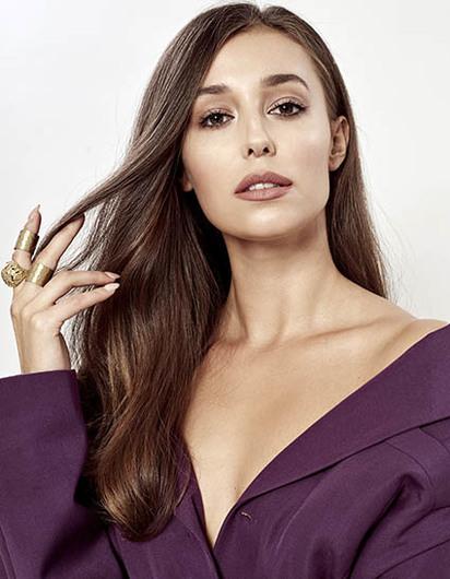 Izabella Krzan Miss Universe 2017: 29 member spectacular