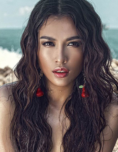 Le Hang 1 Miss Universe 2017: 29 member spectacular