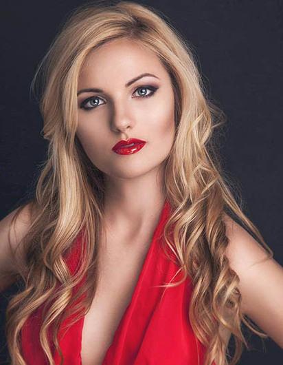 Lucija Potocnik Miss Universe 2017: 29 member spectacular