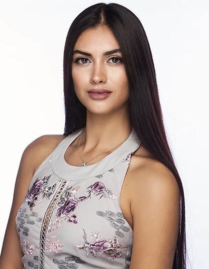 Tansu Cakir Miss Universe 2017: 29 member spectacular