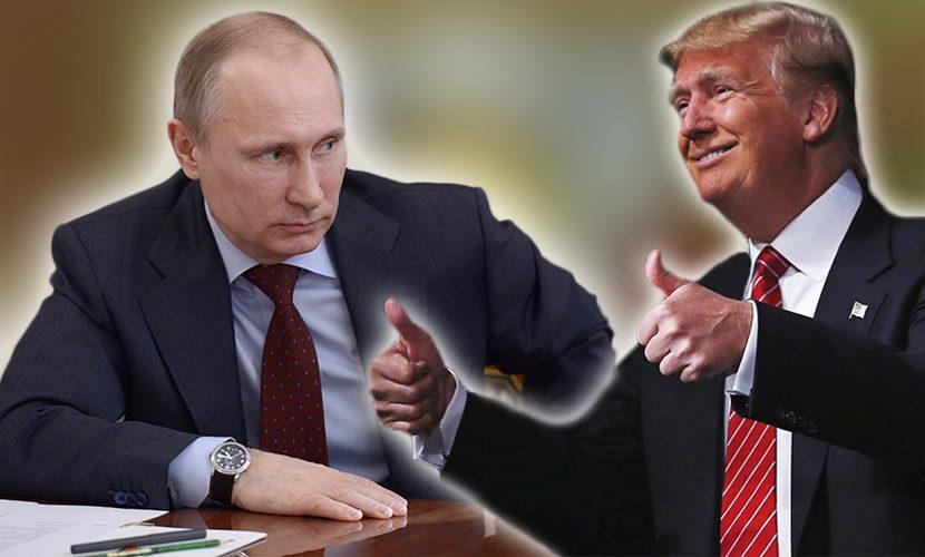 Картинки по запросу Трамп-Путин