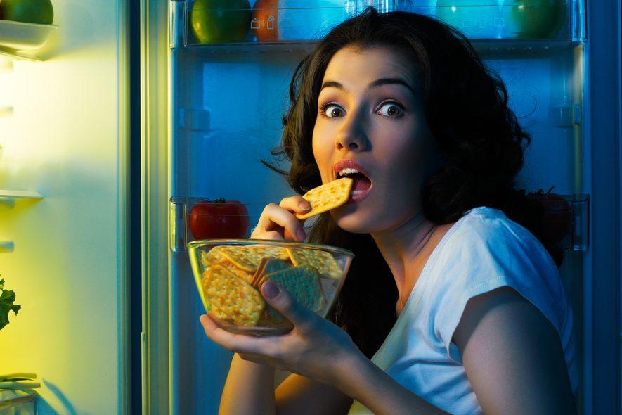 что лучше есть на ночь при похудении