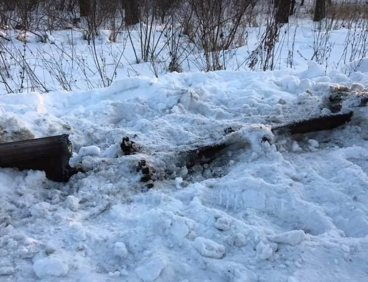 Ветераны АТО назвали условия снятия блокады поездов в захваченный Донбасс