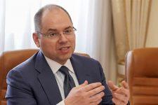 Степанов пояснив, чому Київ не увійшов до червоної зони