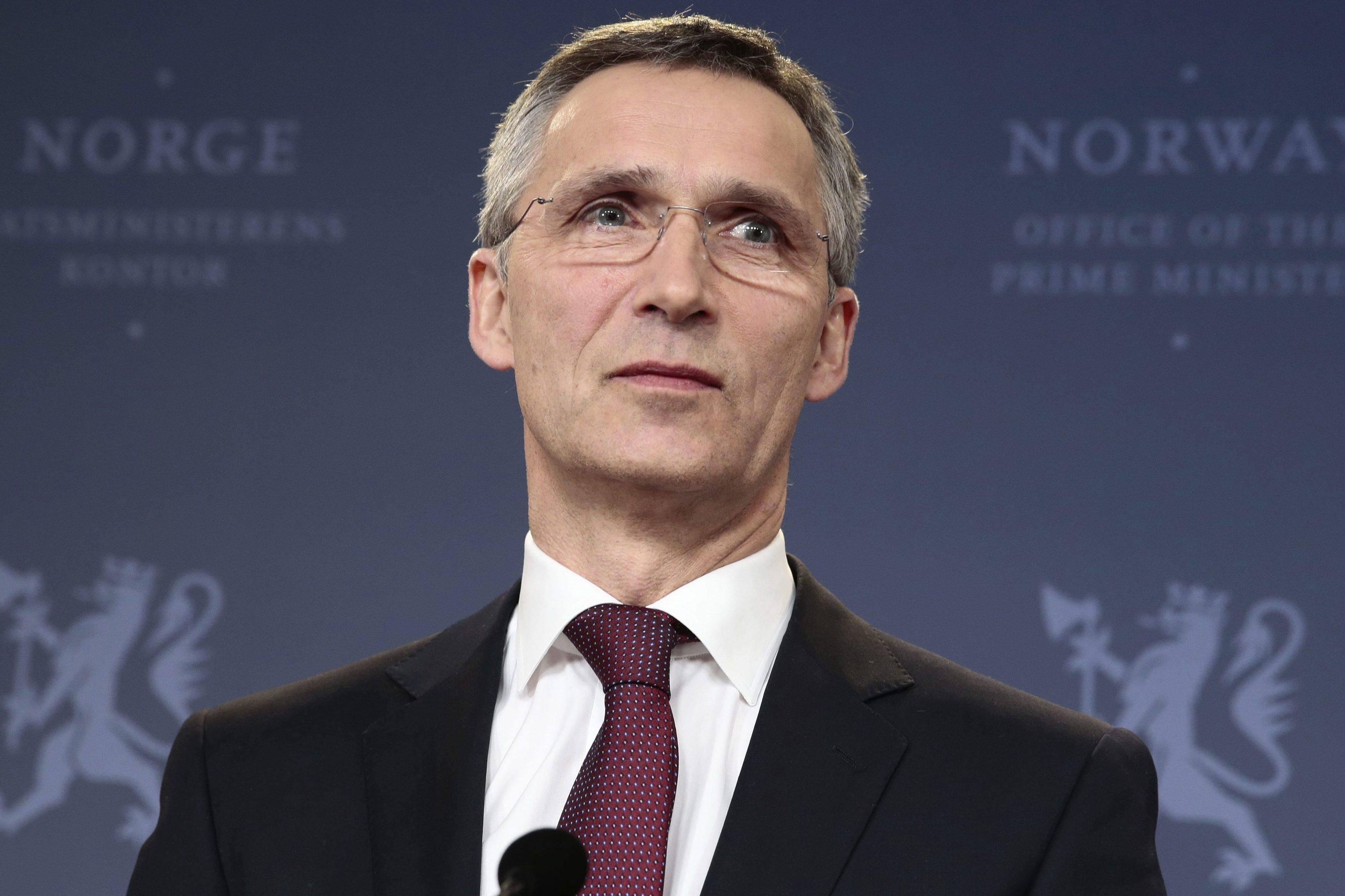 Генеральный секретарь НАТО призвал Российскую Федерацию положить конец насилию— Бои вАвдеевке