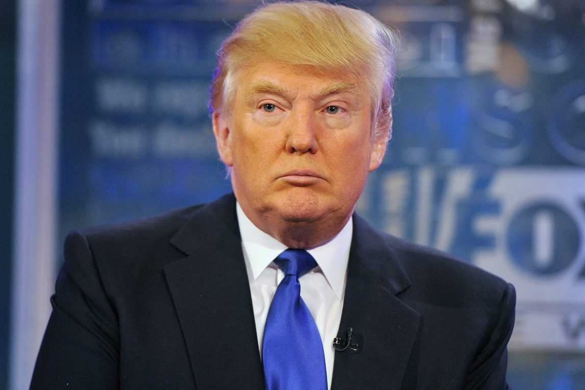Опрос: 40% американцев выступили заимпичмент Дональда Трампа