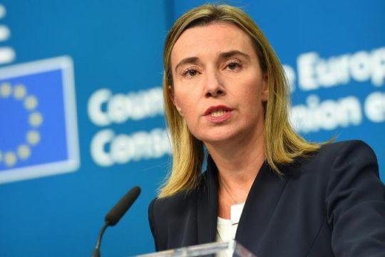 Проблемные США плохо влияют на мировую стабильноть— ЕС