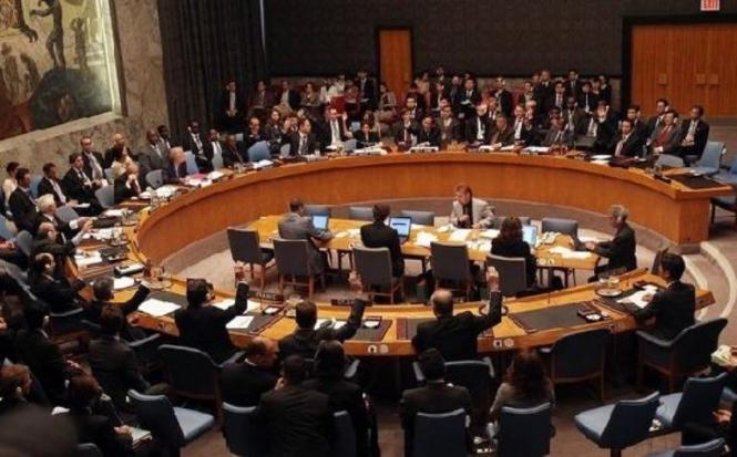 Елисеев: совещание СБООН подтвердило, что РФ находится визоляции