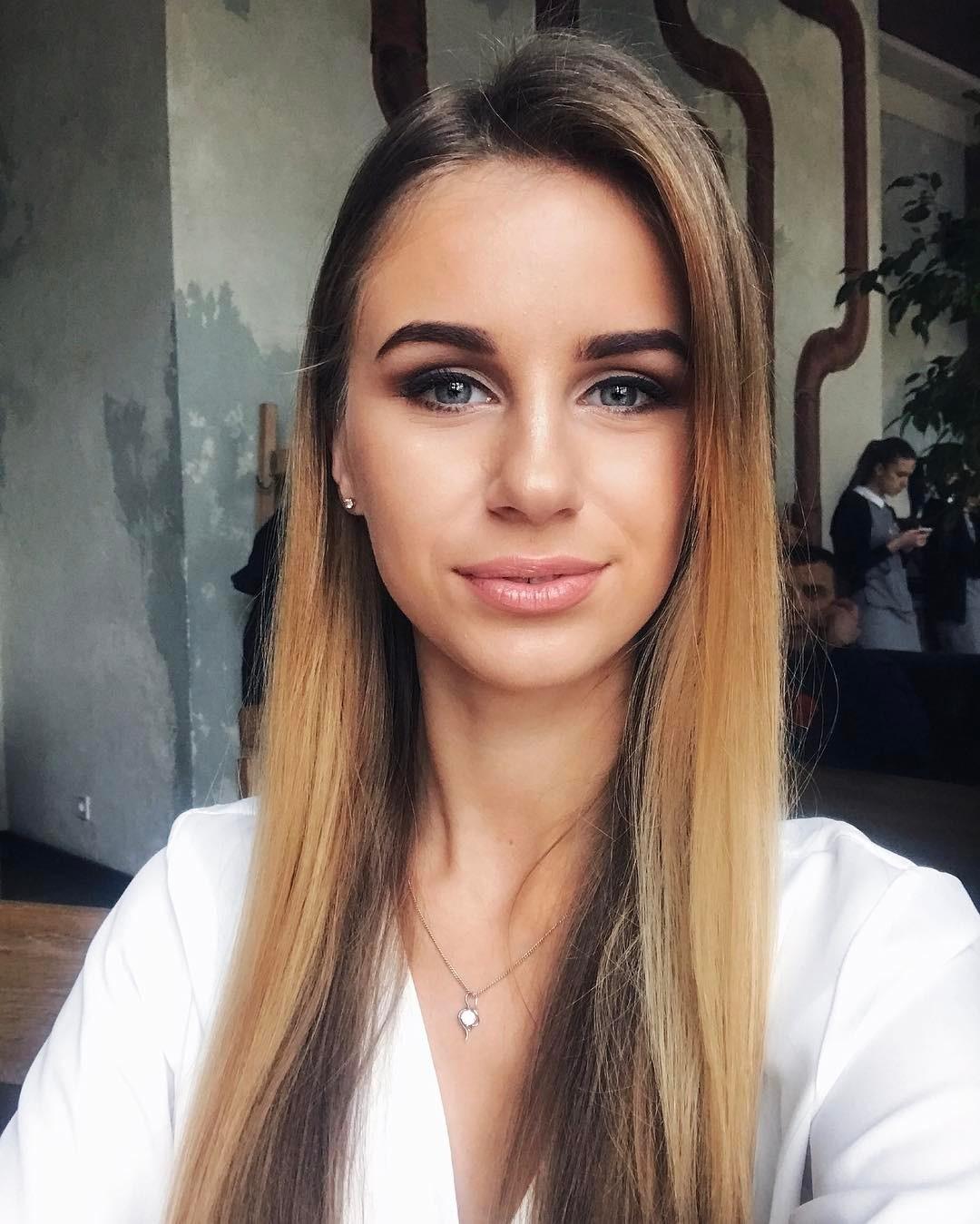 фото самые красивые украинки