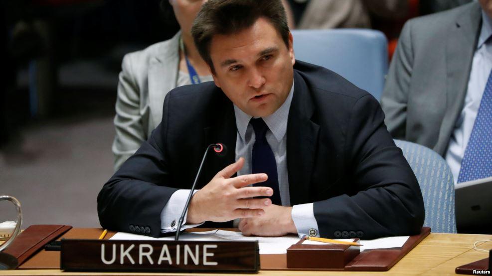 Замглавы администрации Порошенко обвинил РФ взависти к финансовым успехам государства Украины