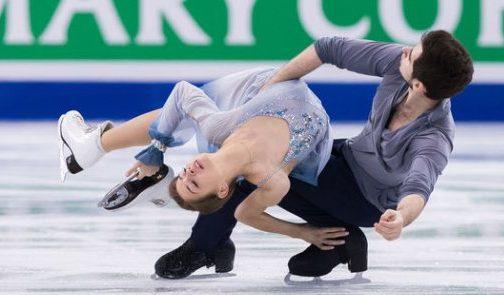 Украинские фигуристы выиграли золото глобальной Универсиады