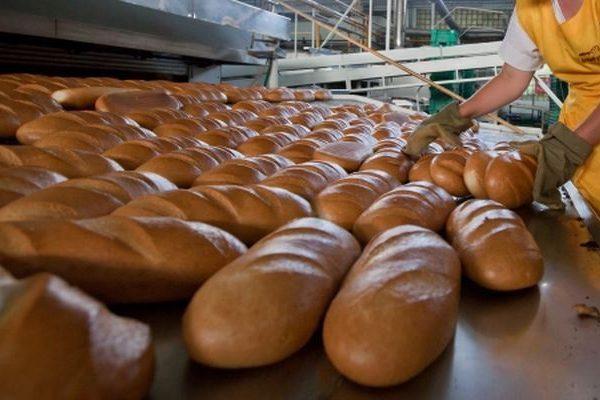 Цены нахлеб и иные продукты продолжат стремительно расти