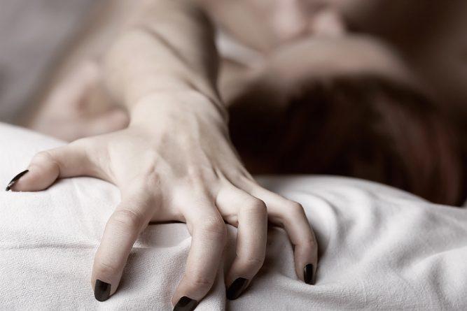 Оргазм що зробити щлб досягти його