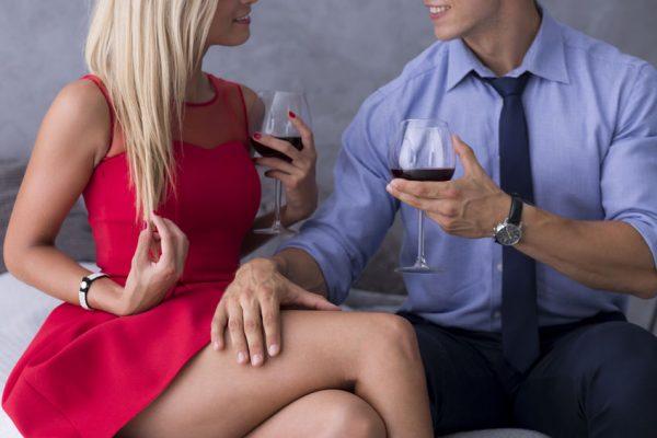 Секс в першк як це