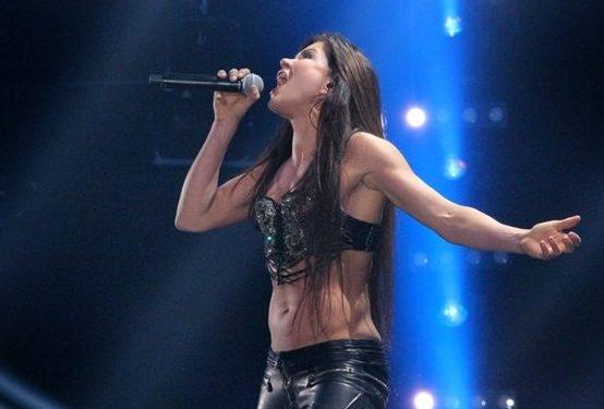 Руслана прокомментировала скандал вокруг ухода команды Евровидения