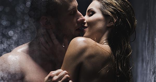 Секс у душі