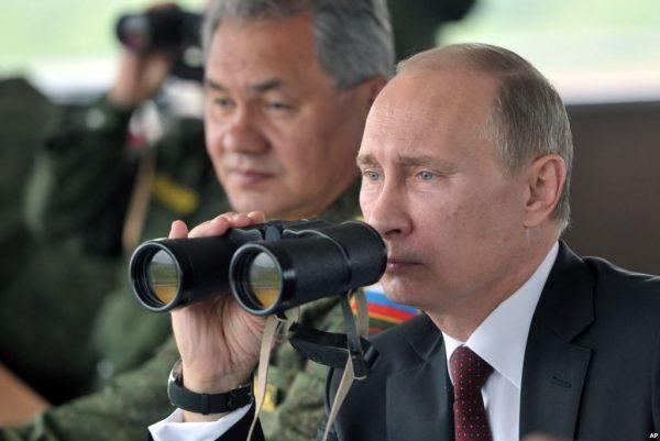 ВойскаРФ награнице с Украинским государством приведены ввысшую боевую готовность