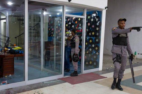 Радиоведущих вДоминикане убили впрямом эфире