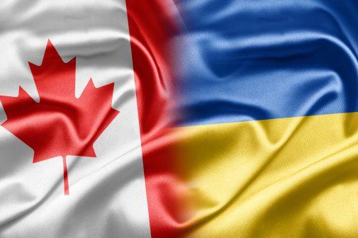 Вканадском парламенте состоится голосование заЗСТ с государством Украина