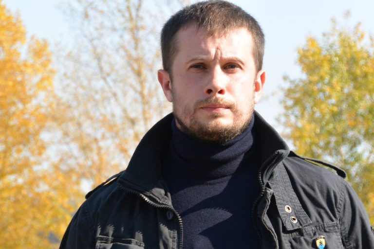Нардеп Билецкий назвал начальника Генштаба трусом и предложил использовать авиацию на Донбассе