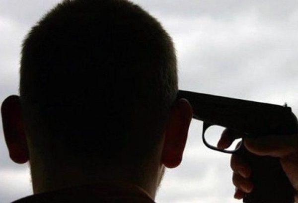 Впоезде Мариуполь-Львов застрелился военный