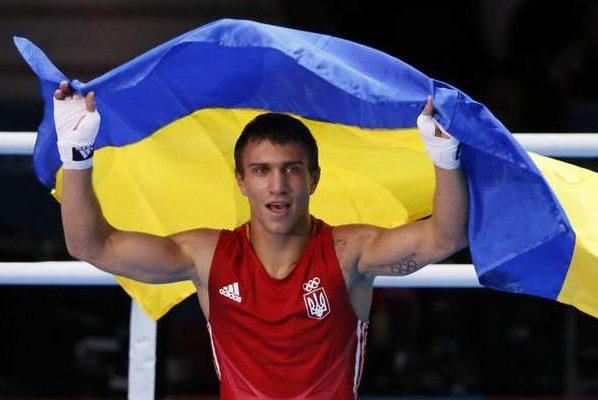Танцы чемпионов: Усик иЛомаченко сплясали напраздновании дня рождения