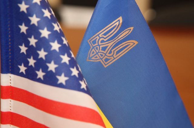 Посольство США: признание Россией документов ОРДЛО противоречит Минским соглашениям