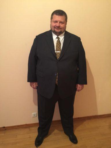 похудение на 5 кг заметно