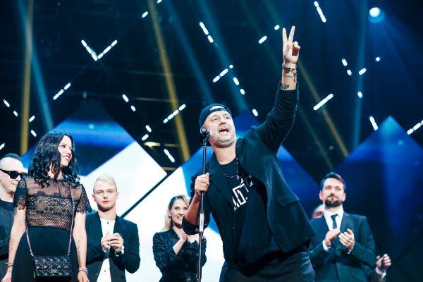 ВКиеве назвали победителей премии Yuna
