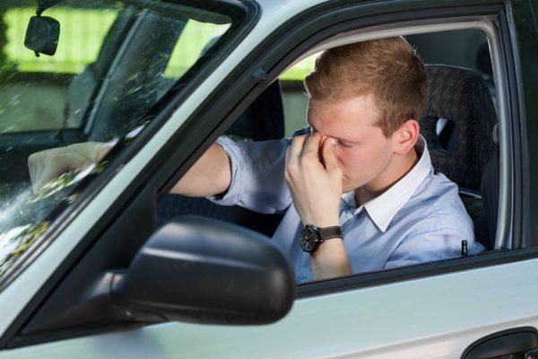 Медосмотр для водителей приведут в соответствие с нормами ЕС