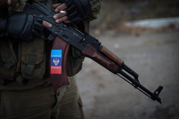ВДонецкой области поймали боевика, который планировал служить вВСУ