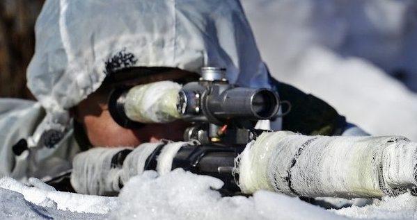 СБУ: Дворазовий чемпіонРФ вдуельній стрільбі був снайпером наДонбасі