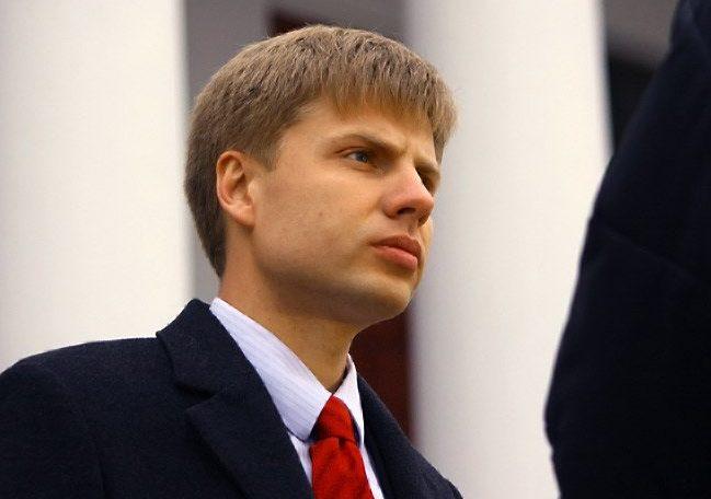 Неизвестные похитили нардепа от БПП Гончаренко, - СМИ