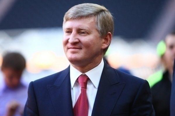 Состояние Ахметова оценивается в6,9 млрд долларов, Жеваго— 1,4 млрд