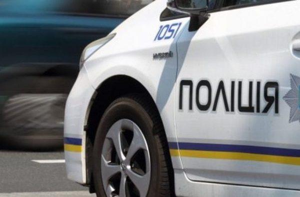 Генпрокуратура расследует ДТП сучастием патрульного, сбившего пешехода вХарькове