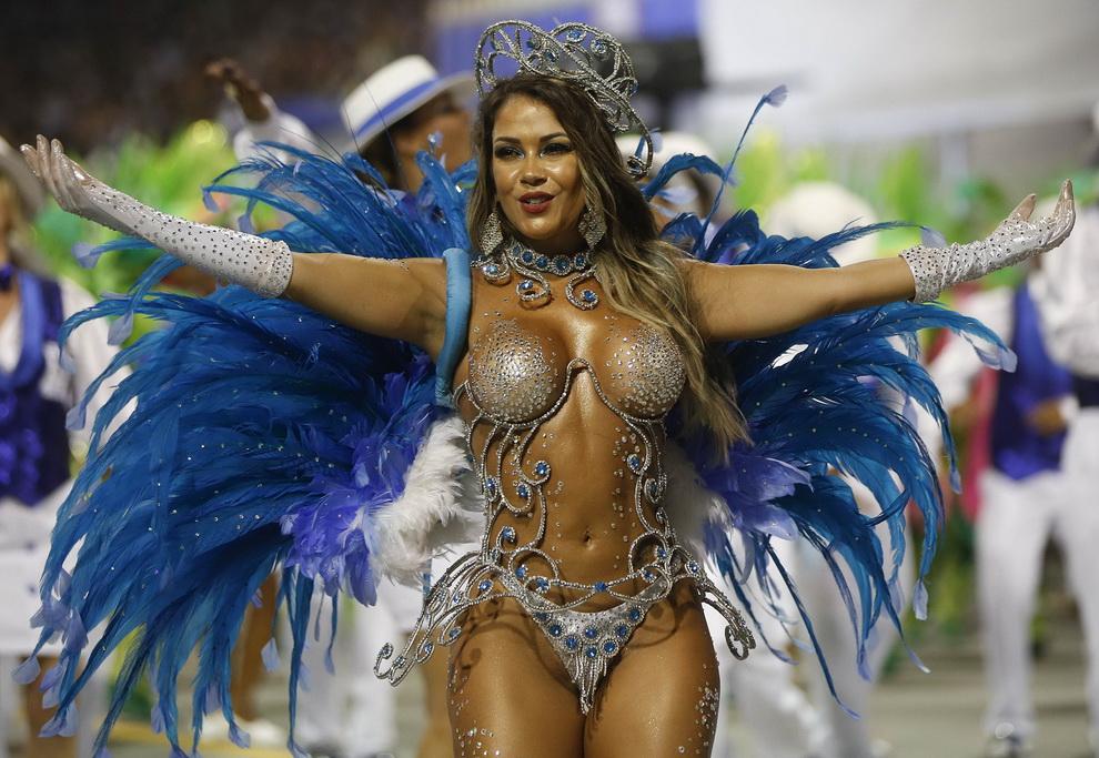Сексуальные карнавалы видео