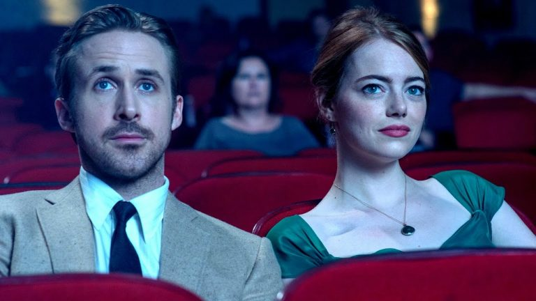 Фильм «Ла-ла-ленд» одержал победу три премии «Оскар»