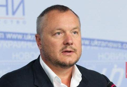 Мосийчук поведал одвойном гражданстве Артеменко