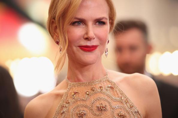 Артистка Кидман шокировала публику нацеремонии «Оскар»