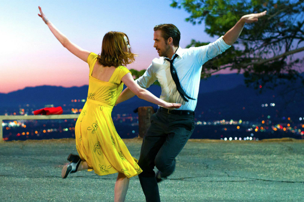 Фильм «Ла-ла Ленд» одержал победу три премии «Оскар»