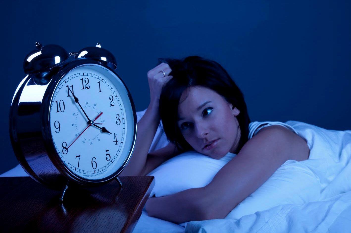 Як заснути за 1 хвилину – метод 4-7-8
