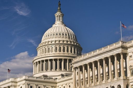 Съезд США утвердил выделение Украине $150 млн военной помощи