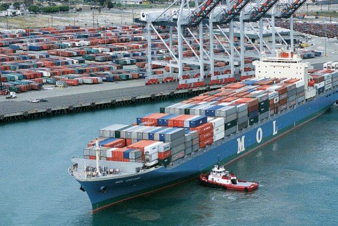 Порты Турции закончили принимать все суда ипаромы изКрыма