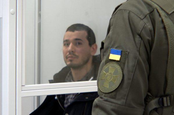 Задержание Абдуллаева вгосударстве Украина - юридическая иполитическая ошибка,— юрист