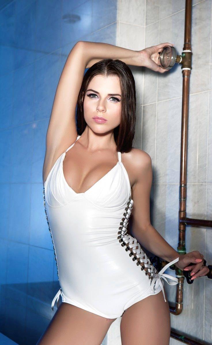 Скандальная порно актриса с украины