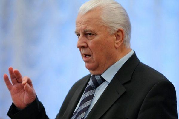 «Запомните мои слова»,— Кравчук поведал, что будет сПутиным