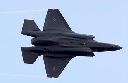 Один изизраильских самолетов был сбит сирийской противовоздушной системой