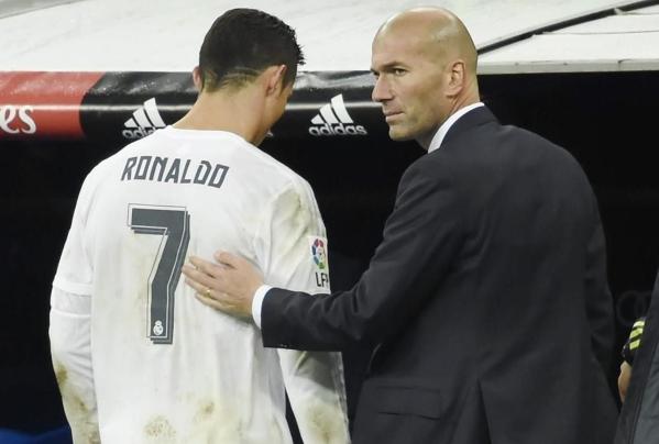 «Реал» желает продлить договор сБензема
